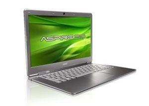 Acer serie S