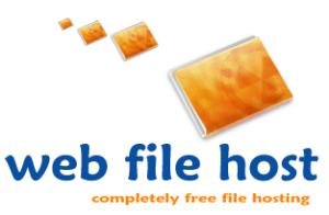 webfile hosting