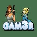 GAM3R GAM3R le Blog sur les jeux video
