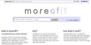 moreofit
