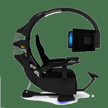 Mag GammeXy De Haut Les Gaming Chairs WDHE29I