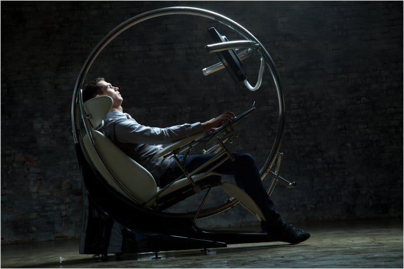 Les Gaming Chairs Haut De Gamme