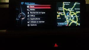 BMW en ligne